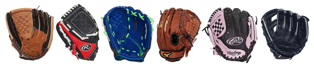 how to choose a baseball glove for youth