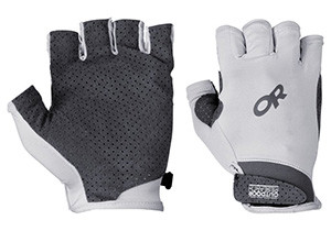 Choosing The Right Indoor Rock Climbing Gloves