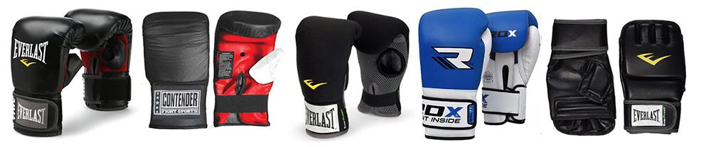 best boxing gloves for heavy bag work